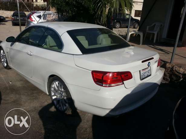 BMW 328 I convertible sport package navigation full options brand new
