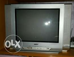 Samsung tv in a very good condition