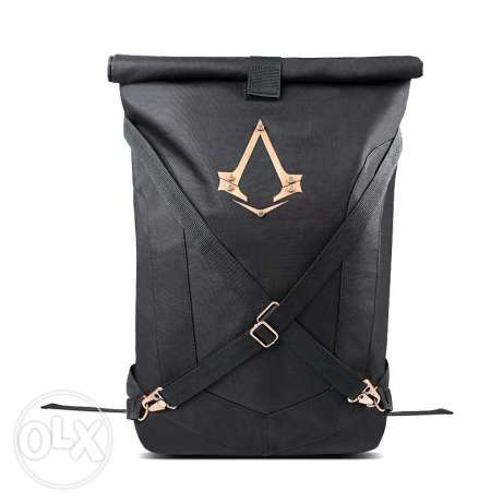 Assassin's creed syndicate official bag