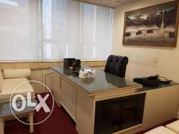 Great Opportunity: Furnished Office for Rent