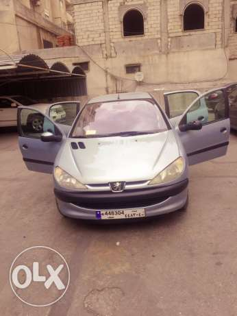 car for sale البحصاص -  1