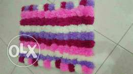 Carpet   for  sale   new  item   hand   made    fi gher colors