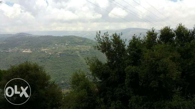 Land for sale Beit mere