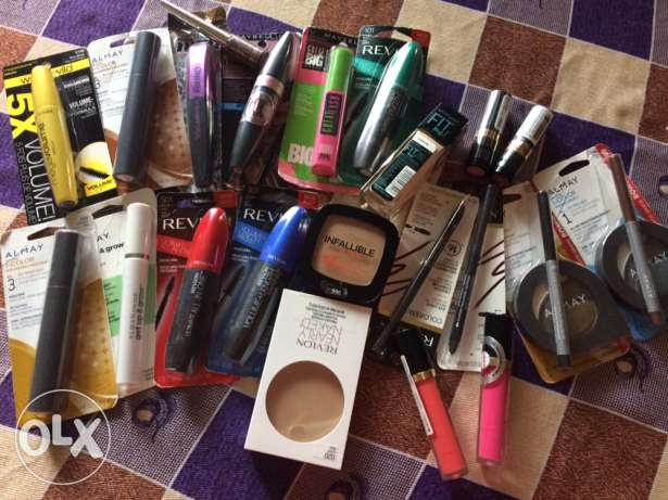 makeup 23 pieces