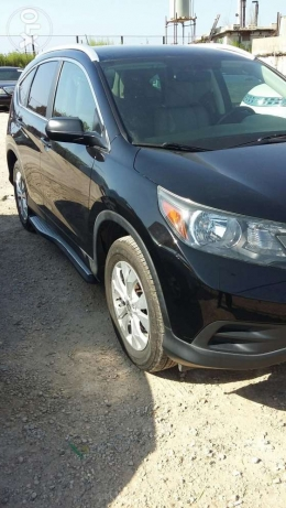 2012 Honda CRV very clean دامور -  4