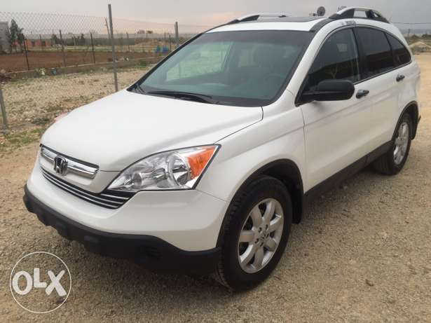 crv ex full option 2009