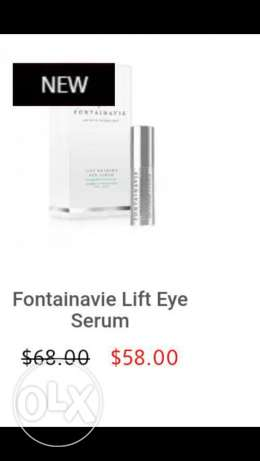Fontainaive Lift Eye Serum FM