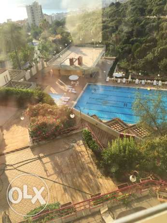 Sahel Alma jounieh Almaya residence for rent furnished or not