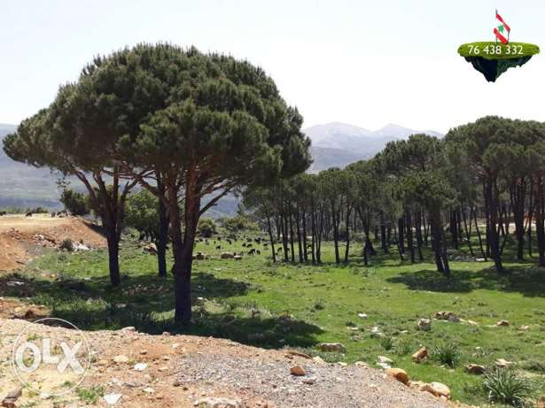 land for sale in jezzine