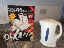 hiter fr water wz Super Multi Slicer
