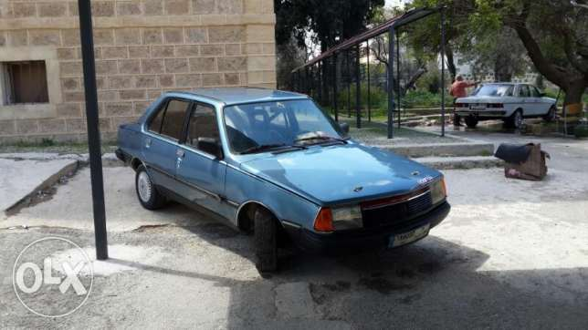 Renault 9 for sale .