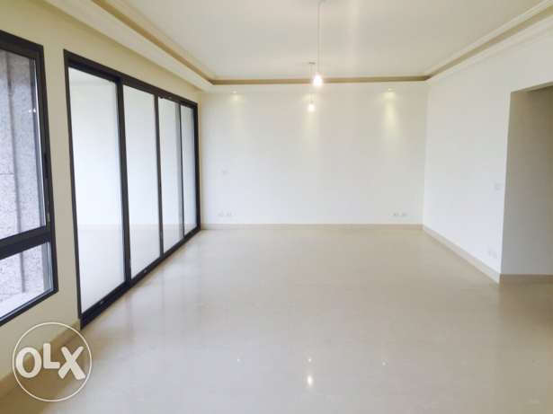 Snoubra: 245m apartment for rent مصطبة -  3