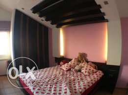 Ballouneh 400m2 villa + 250m2 garden - fully furnished