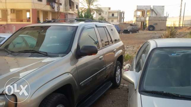 Chevrolet for sale هلالية -  4