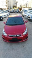 Hyundai accent 2013 full automatic