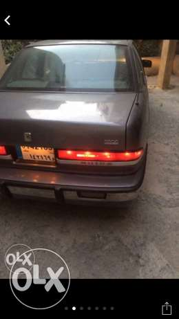 Buick Regal الغازية -  6