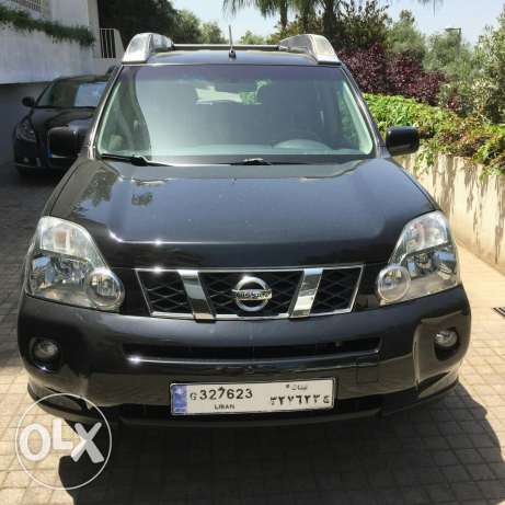 Great Condition Nissan XTrail Type 2