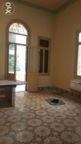 250m2 apartment achrafieh