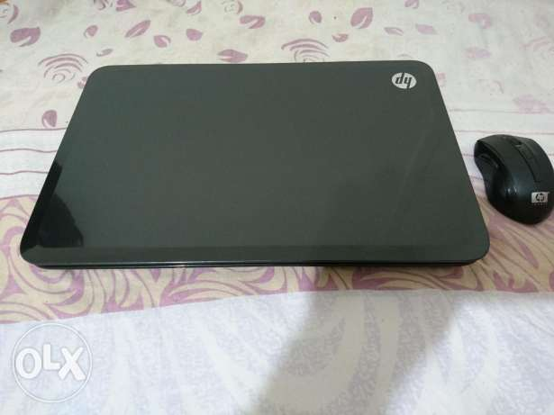 Hp pavilion g6 not book pc