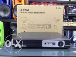 Stand alone DVR 4Ch H264 at 50$ only for OLX users (limited quantity)