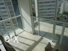 AMH180Penthouse rent in Achrafieh Sodeco area 420 sqm 11th and 12th