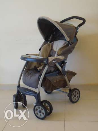 Chicco stroller for Baby/Toddler for sale