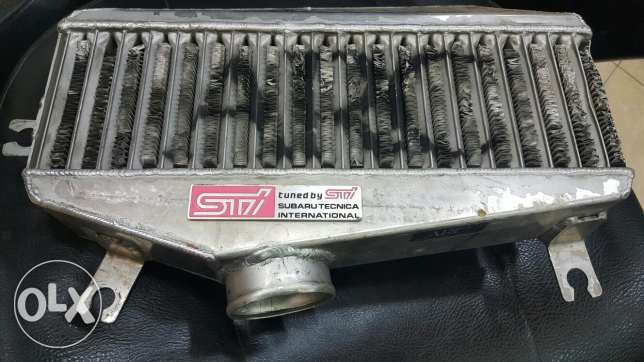 Intercooler ARC سن الفيل -  1