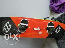 Full kiteboarding gear 2013