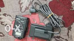 Sony adapter for cf cards