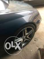 Clk 320 model 2003 super clean very good condition