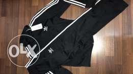 adidas for sale size small pants and medium jacket
