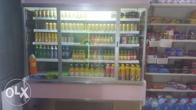 Display Fridge جبيل -  1