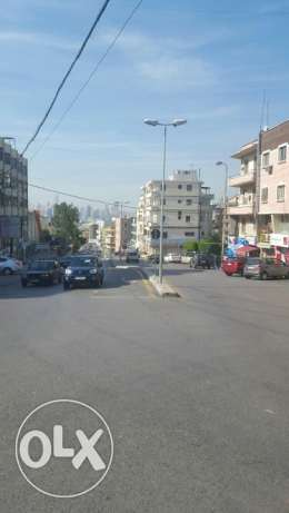 for rent : Shops in a commercial area in Hazmieh- Baabda