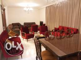 Luxurious Furnished Apartment for Rent in Ras El Nebeh