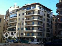 Apartment for rent in Sioufi Ashrafieh (Now it is still unfurnished)