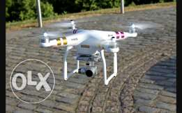 Phantom 3 professional Services For All Events