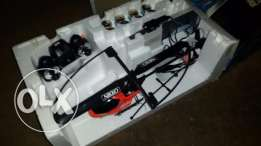 helicopter nikko for sale in good conditiin