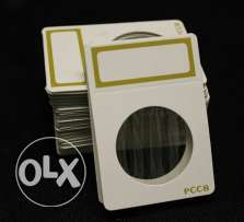Coin holder orginal PCCB box 50 pieces