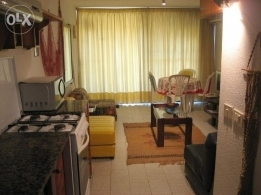 bungalow studio samaya kaslik rent 45 sqm
