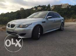 7000BMW M5, 2008, European Specs, IMMACULATE