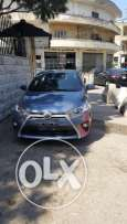 Toyota Yaris - 2016 for sale.