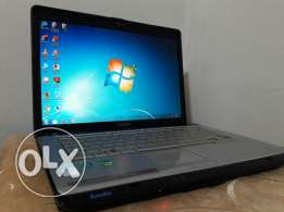 Excellent Toshiba laptop with by low price