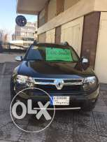 renault duster full option