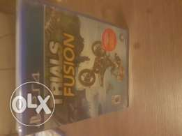 Trials Fusion PS4 - Brand NEW