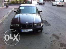 BMW cood condition