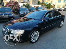Audi a 8 full 0 down payment