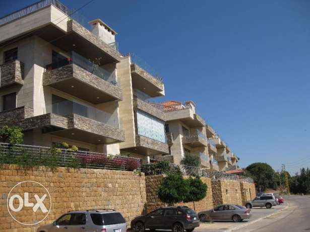New Duplex For Sale in Dhour Choueir