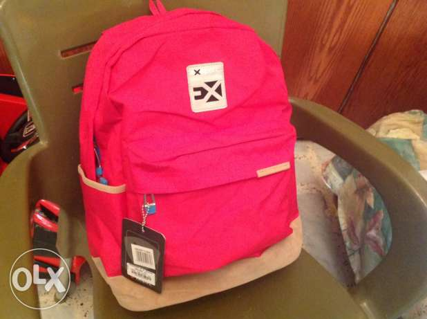 Exsport bag - Neved Used