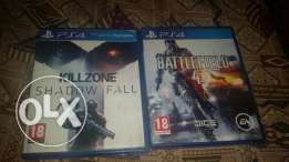 Kill zone ,battlefield 4