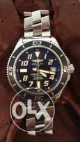 breitling mint condition
